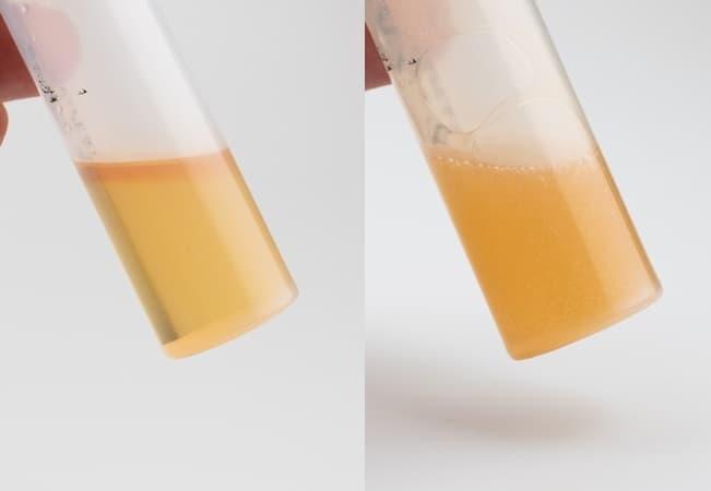 ニコバコベース液B