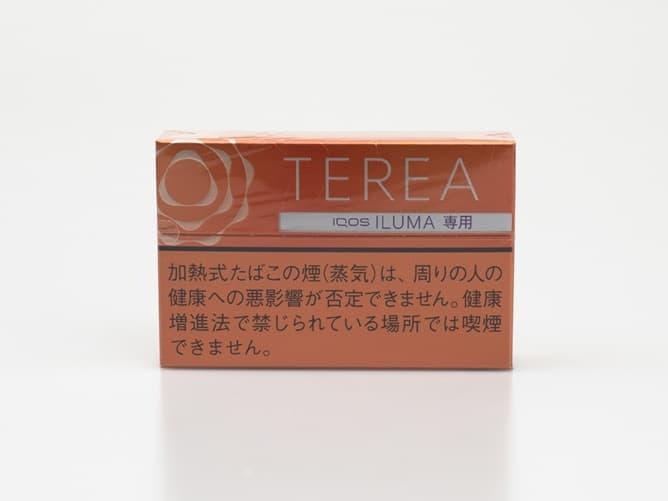 IQOSイルマ専用 テリア スティック トロピカル メンソール